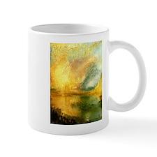 Burning Mug