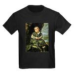 Lezcano Kids Dark T-Shirt