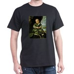 Lezcano Dark T-Shirt