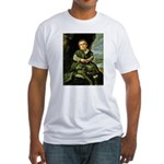 Lezcano Fitted T-Shirt