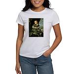 Lezcano Women's T-Shirt