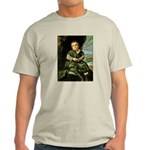 Lezcano Light T-Shirt