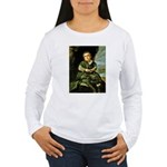 Lezcano Women's Long Sleeve T-Shirt