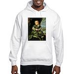 Lezcano Hooded Sweatshirt