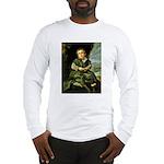 Lezcano Long Sleeve T-Shirt