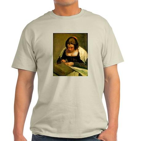 Needlepoint Light T-Shirt