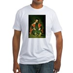 Sdemorra Fitted T-Shirt