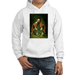 Sdemorra Hooded Sweatshirt