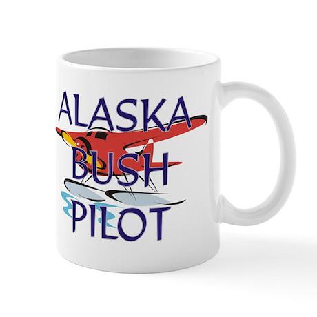 Bush Pilot Mug