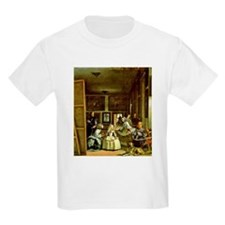 Meninas T-Shirt
