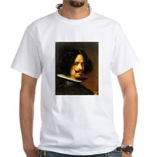 Self Portrait Shirt
