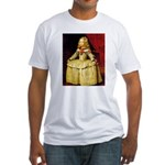 Infanta Fitted T-Shirt