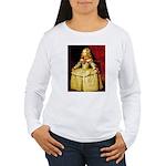 Infanta Women's Long Sleeve T-Shirt