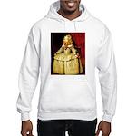 Infanta Hooded Sweatshirt
