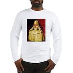Infanta Long Sleeve T-Shirt