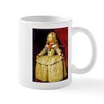 Infanta Mug