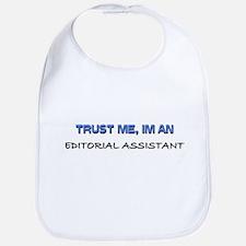 Trust Me I'm an Editorial Assistant Bib