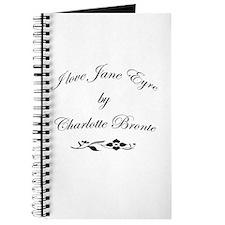 I love Jane Eyre Journal