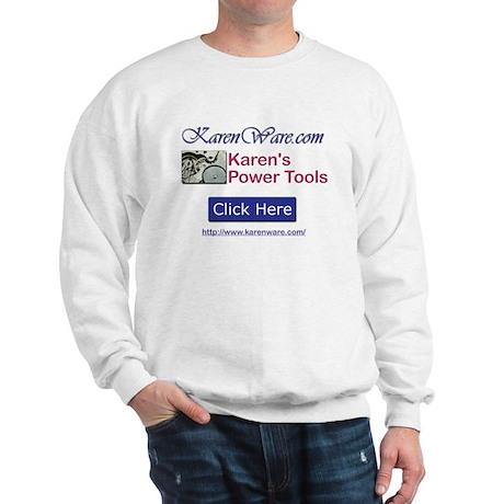 KarenWare Sweatshirt