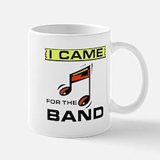 HERE I COME Mug