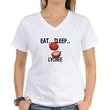 Eat ... Sleep ... LYCHEE Shirt