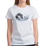 Cutting Horse Women's T-Shirt