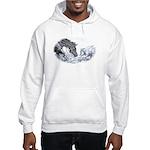 Cutting Horse Hooded Sweatshirt
