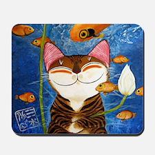 5 Elements - WATER Mousepad