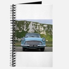 Cute Ford car Journal