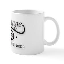 Vintage 1954 Birthday Mug