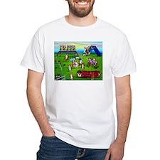 Agility Corgis Gone Wild II Shirt