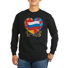 Russian Heart T