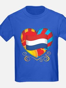 Dutch Heart T