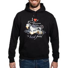 Cesky Terrier Hoodie