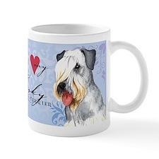 Cesky Terrier Small Mug