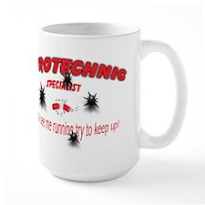 Pyrotechnic Specialist Mug