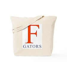 F   Gators - Tote Bag