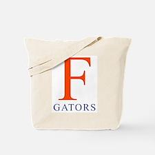 F | Gators - Tote Bag