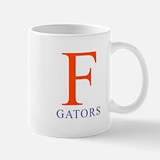 F   Gators - Mug