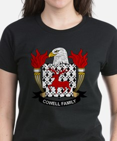 Cowell Family Crest Tee