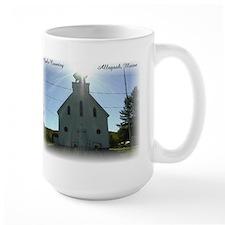 Allagash God's Country Mug