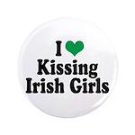 Kissing Irish Girls 3.5