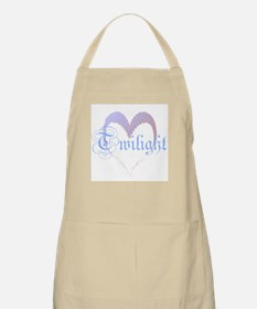 Twilight Sparkle Heart BBQ Apron