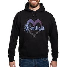 Twilight Sparkle Heart Hoody