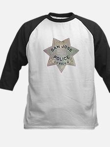 San Jose Police Tee