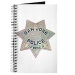 San Jose Police Journal