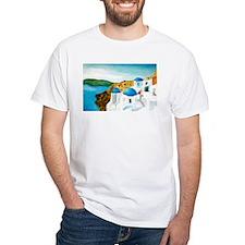 Santorini Shirt