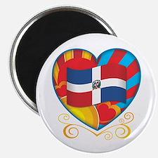 Dominican Magnet