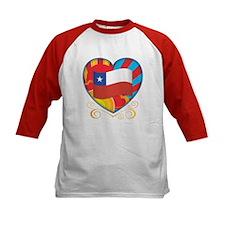 Chilean Heart Tee