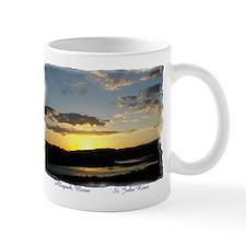 Allagash Sunset Mug